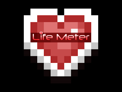 Life Meter for Android